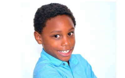Congratulations Timothy – LA Talent Showcase